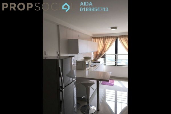 For Rent Condominium at Subang SoHo, Subang Jaya Freehold Fully Furnished 1R/0B 1.7k