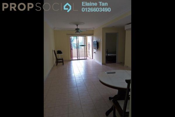 For Rent Condominium at Amadesa, Desa Petaling Freehold Semi Furnished 3R/2B 1.5k