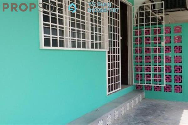 For Rent Terrace at SS2, Petaling Jaya Freehold Semi Furnished 4R/2B 2.4k