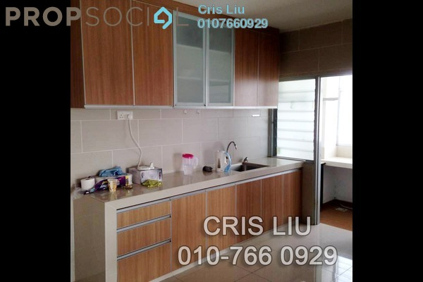 For Rent Condominium at Astana Lumayan, Bandar Sri Permaisuri Leasehold Fully Furnished 4R/2B 2.3k