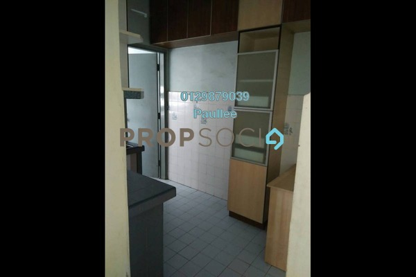 For Rent Apartment at Goodyear Court 9, UEP Subang Jaya Freehold Semi Furnished 3R/2B 1.2k