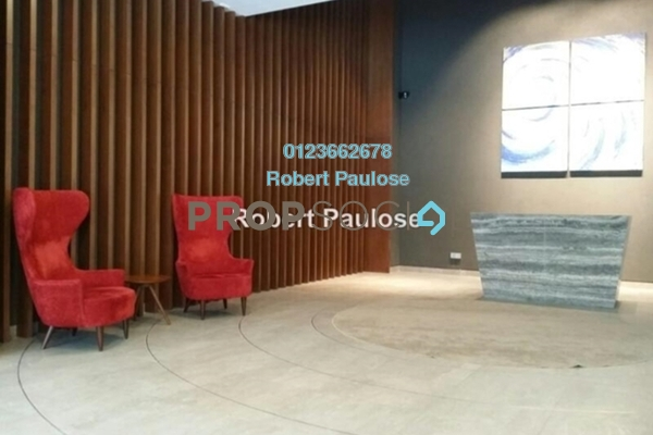 For Rent Serviced Residence at TTDI Ascencia, TTDI Freehold Fully Furnished 2R/2B 3.2k