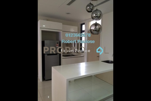 For Sale Serviced Residence at Icon Residenz, Petaling Jaya Freehold Fully Furnished 2R/2B 850k