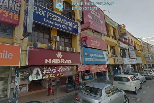 For Sale Shop at Kajang 2, Kajang Leasehold Semi Furnished 1R/1B 3.8m