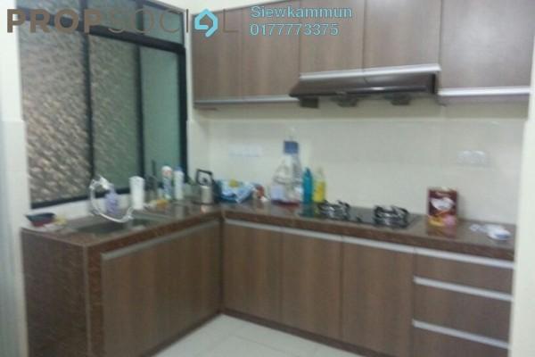 For Rent Condominium at One Damansara, Damansara Damai Freehold Fully Furnished 3R/2B 1.6k