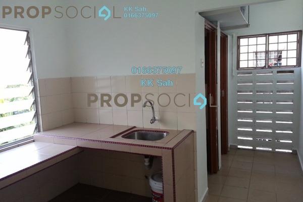 For Rent Apartment at Bandar Botanic, Klang Freehold Semi Furnished 3R/2B 750translationmissing:en.pricing.unit