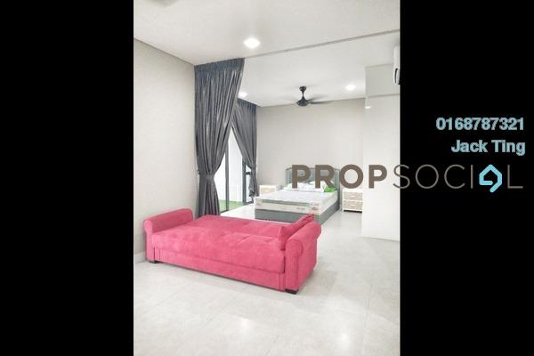 For Rent Condominium at TTDI Ascencia, TTDI Freehold Fully Furnished 0R/1B 2.75k