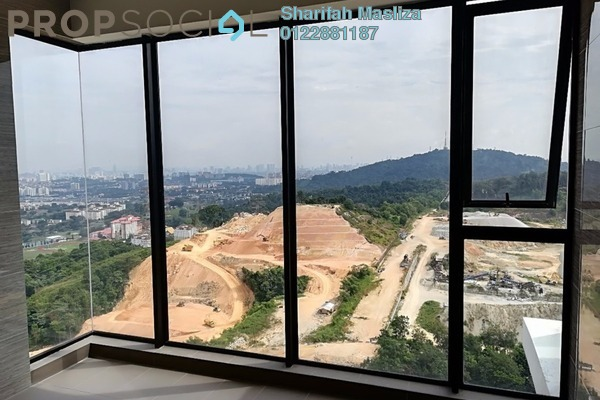 For Sale Condominium at CloudTree, Bandar Damai Perdana Freehold Unfurnished 3R/2B 690k