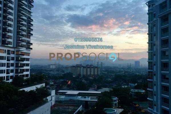 For Sale Condominium at Sutramas, Dutamas Freehold Fully Furnished 4R/3B 906k