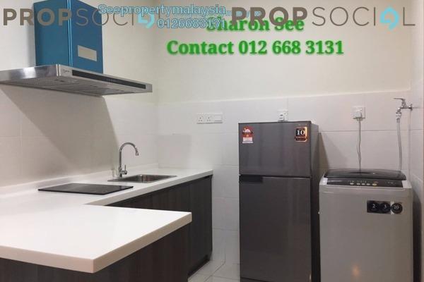 For Sale Condominium at Maisson, Ara Damansara Freehold Unfurnished 0R/1B 370k