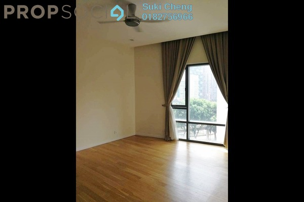For Rent Condominium at St Mary Residences, KLCC Freehold Semi Furnished 2R/2B 4.5k