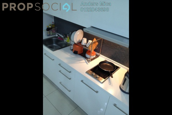 For Rent Serviced Residence at Cascades, Kota Damansara Freehold Fully Furnished 1R/1B 2k