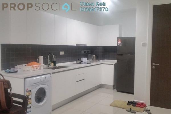 For Rent Condominium at Urbana Residences @ Ara Damansara, Ara Damansara Freehold Fully Furnished 2R/2B 2k