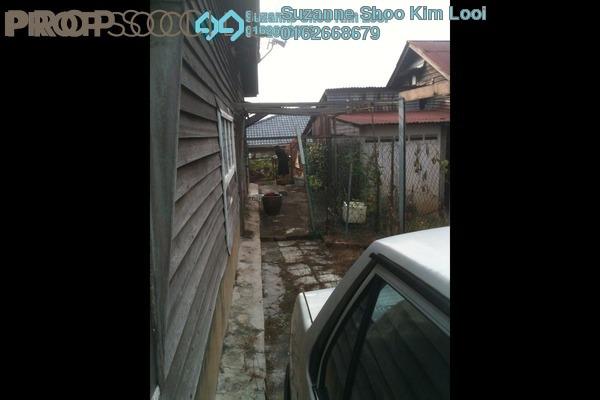 For Sale Land at Kampung Baru Seri Kembangan, Seri Kembangan Freehold Unfurnished 7R/2B 490k