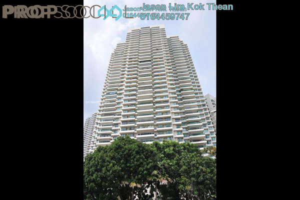 For Sale Condominium at The Regency, Gurney Drive Freehold Semi Furnished 4R/5B 3.0百万