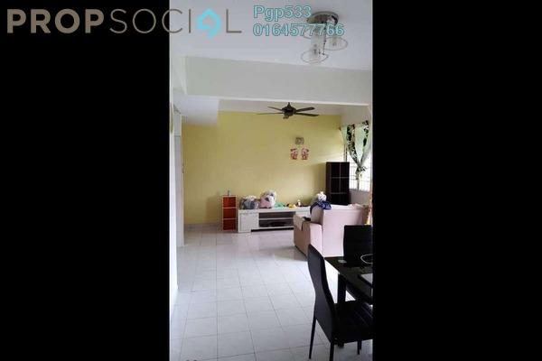 For Rent Apartment at Acres Ville, Sungai Ara Freehold Semi Furnished 3R/2B 800translationmissing:en.pricing.unit