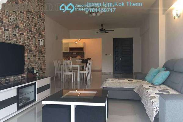 For Sale Condominium at Surin, Tanjung Bungah Freehold Unfurnished 3R/3B 960k