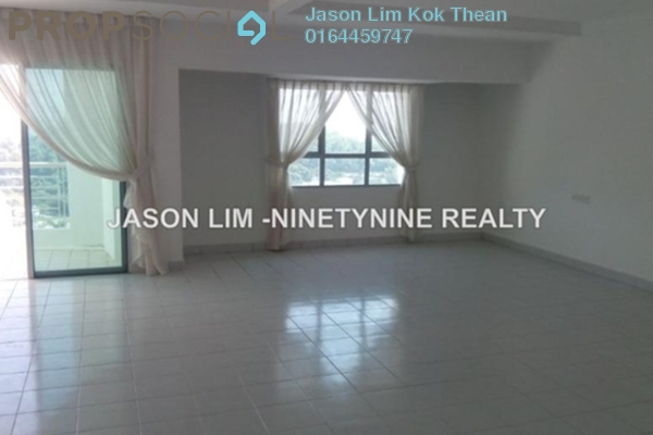 For Sale Duplex at Plaza Ivory, Bukit Gambier Freehold Unfurnished 3R/3B 680k