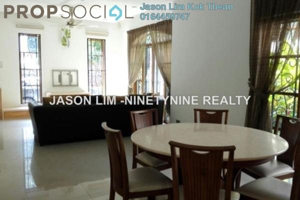 For Sale Semi-Detached at Casa Permai 1, Tanjung Bungah Freehold Unfurnished 4R/3B 2.08m