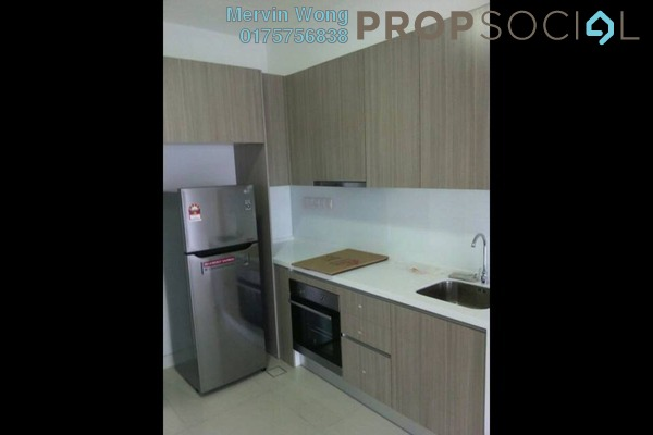 For Rent SoHo/Studio at Tropicana Metropark, Subang Jaya Freehold Fully Furnished 1R/1B 1.5k