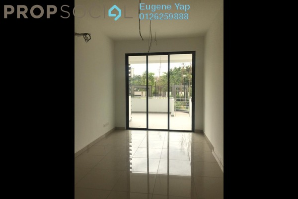 For Rent Condominium at The Vyne, Sungai Besi Freehold Unfurnished 2R/2B 1.3k
