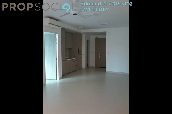 For Rent Condominium at AraGreens Residences, Ara Damansara Freehold Semi Furnished 1R/1B 2k