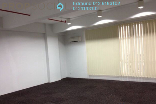 For Rent Office at Prima Avenue, Kelana Jaya Freehold Semi Furnished 0R/0B 1.4k