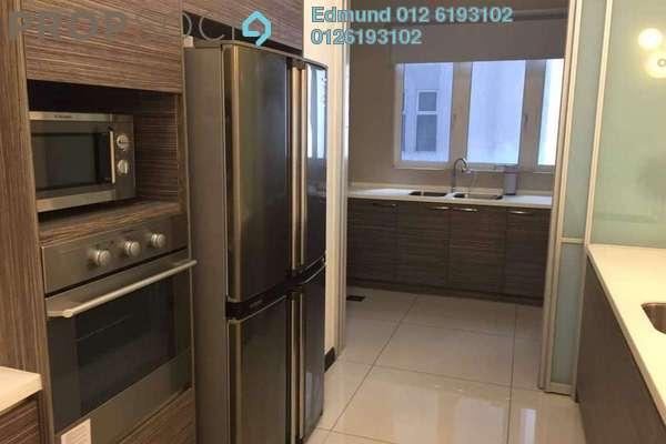 For Rent Condominium at 9 Bukit Utama, Bandar Utama Freehold Semi Furnished 4R/4B 4.2k
