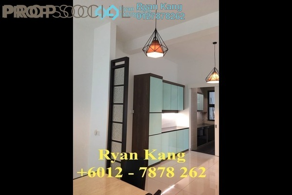 For Rent Semi-Detached at Eco Botanic, Skudai Freehold Fully Furnished 4R/5B 5.3k