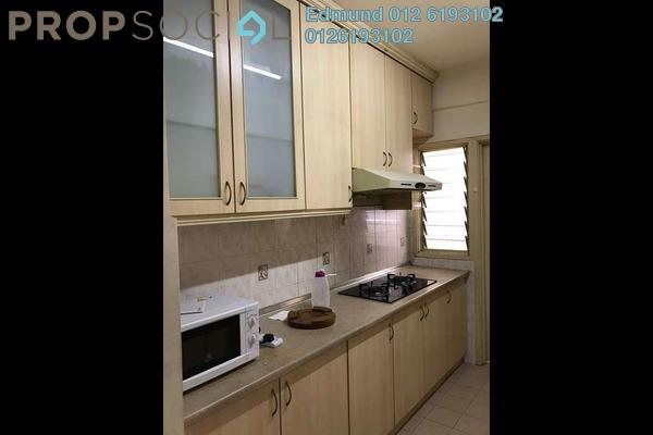 For Sale Condominium at Puncak Nusa Kelana, Ara Damansara Freehold Semi Furnished 3R/2B 590k