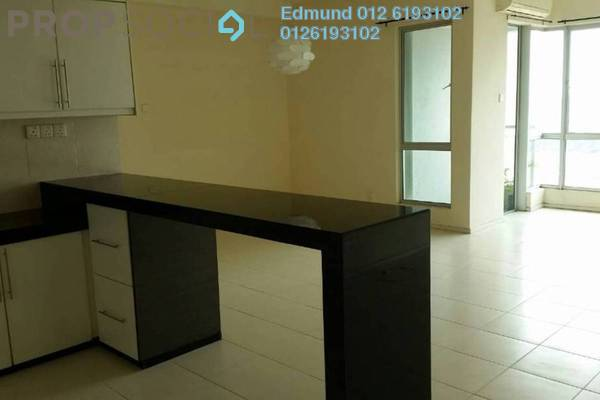 For Rent Condominium at Casa Indah 2, Tropicana Freehold Semi Furnished 3R/2B 2.5k