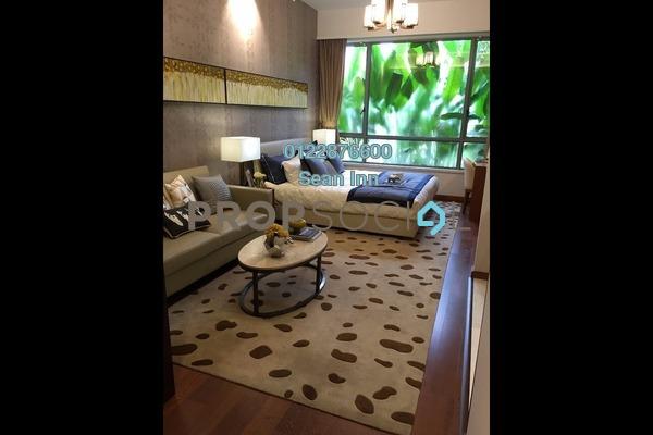 For Sale Condominium at Agile Mont Kiara, Dutamas Freehold Semi Furnished 3R/2B 2.31m
