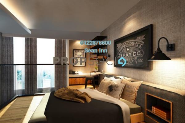 For Sale Condominium at TWY Mont Kiara, Mont Kiara Freehold Fully Furnished 1R/1B 840k