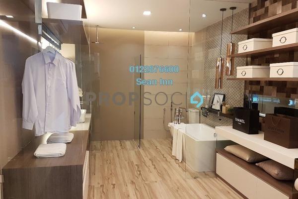 For Sale Condominium at Hampton Damansara, Kuala Lumpur Freehold Semi Furnished 2R/2B 810k