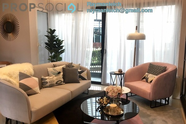 For Sale Serviced Residence at Tropicana Metropark, Subang Jaya Freehold Unfurnished 1R/1B 4m