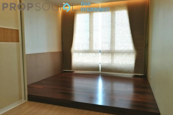For Sale Condominium at Gembira Residen, Kuchai Lama Freehold Fully Furnished 3R/2B 680k