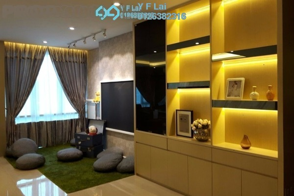 For Sale Condominium at Sunway Vivaldi, Mont Kiara Freehold Fully Furnished 5R/5B 3.63m