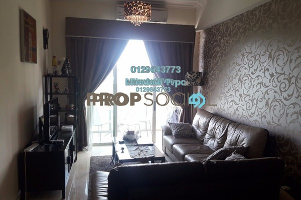For Sale Condominium at 231 TR, KLCC Freehold Fully Furnished 2R/2B 740k