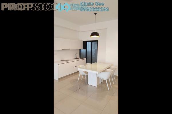 For Sale Condominium at Glomac Centro, Bandar Utama Leasehold Fully Furnished 3R/2B 850k