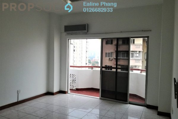 For Rent Condominium at Midah Ria, Cheras Freehold Semi Furnished 3R/2B 1.3k
