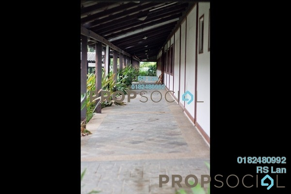 For Rent Office at Cyberview Garden Villas, Cyberjaya Freehold Unfurnished 10R/8B 62.9k