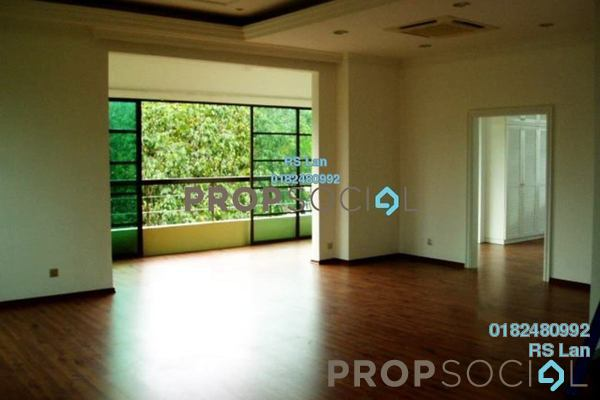For Rent Bungalow at Taman Bukit Damansara, Damansara Heights Freehold Semi Furnished 6R/8B 16k