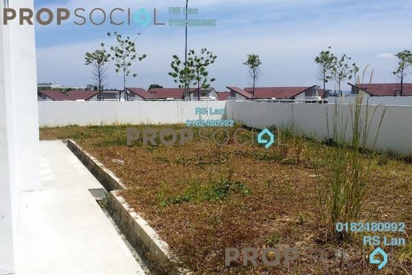 For Sale Terrace at Linea, Bandar Enstek Freehold Unfurnished 4R/4B 783k