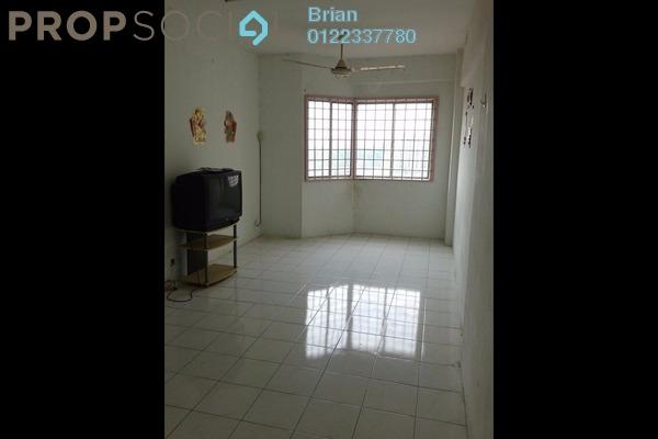 For Rent Apartment at Vista Serdang Apartment, Seri Kembangan Freehold Unfurnished 3R/2B 800translationmissing:en.pricing.unit