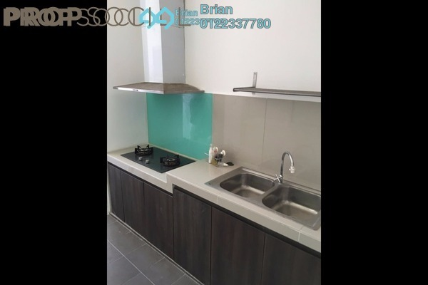 For Sale Terrace at Taman Lestari Perdana, Bandar Putra Permai Leasehold Semi Furnished 4R/3B 715k