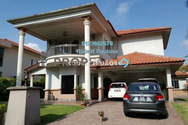 For Sale Bungalow at Sri Carcosa, Seremban 2 Freehold Fully Furnished 7R/5B 3.2m