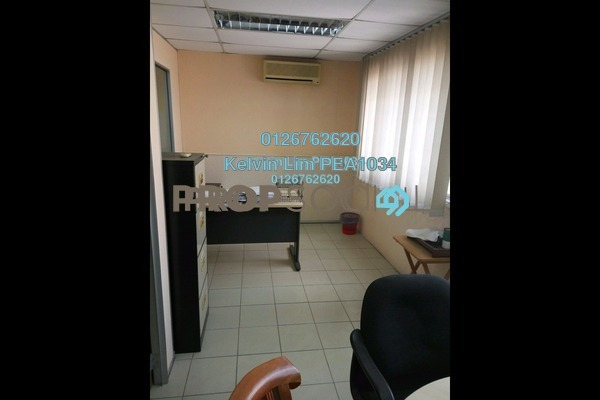 For Sale Office at SunwayMas Commercial Centre, Kelana Jaya Freehold Semi Furnished 3R/1B 230k