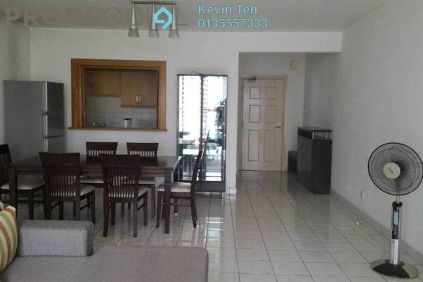 For Sale Condominium at Mont Kiara Bayu, Mont Kiara Freehold Fully Furnished 3R/2B 900k