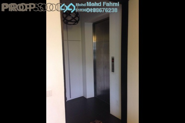 For Rent Condominium at 20trees, Melawati Freehold Fully Furnished 3R/2B 3.8k