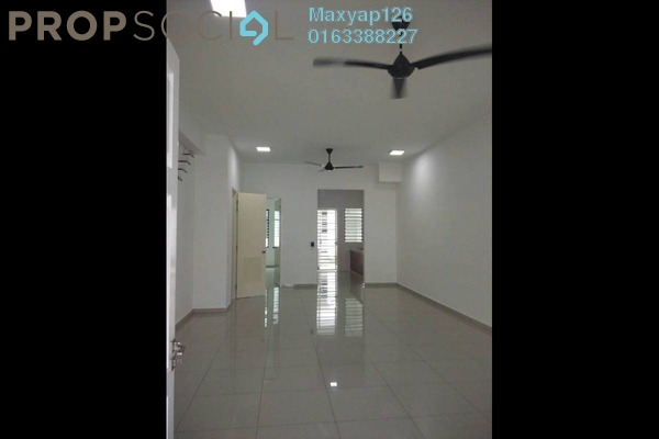 For Rent Terrace at Eco Majestic, Semenyih Freehold Semi Furnished 4R/3B 1.4k